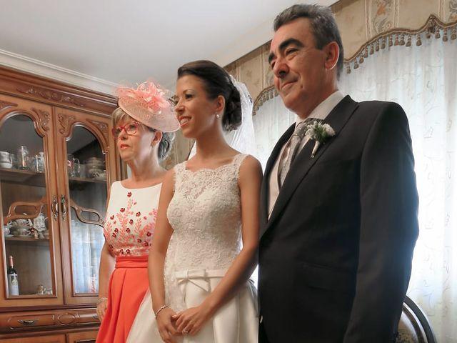 La boda de Joan y Rocio en Zaragoza, Zaragoza 8
