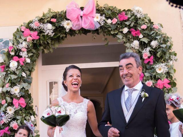 La boda de Joan y Rocio en Zaragoza, Zaragoza 9