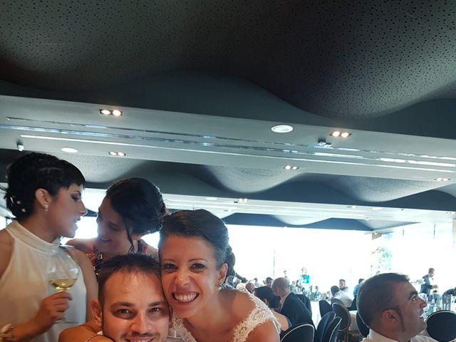 La boda de Joan y Rocio en Zaragoza, Zaragoza 11