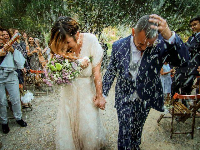 La boda de Mari Pau y Pepe