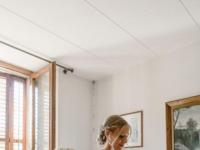 La boda de Xavi y Anne en Olot, Girona 7