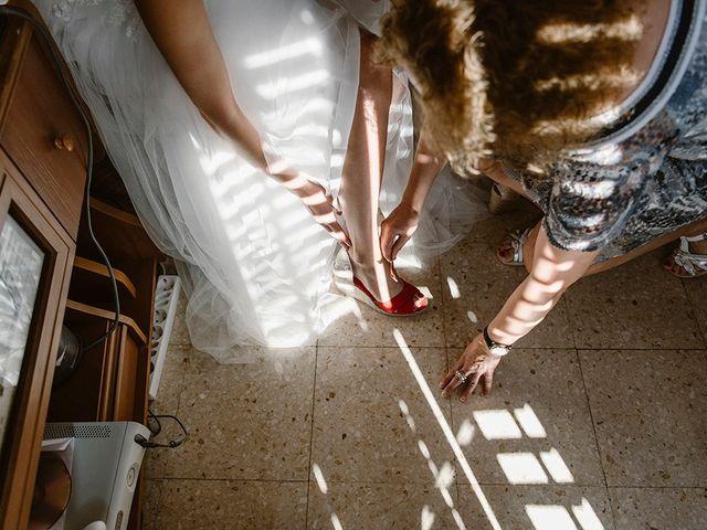 La boda de Xavi y Anne en Olot, Girona 8