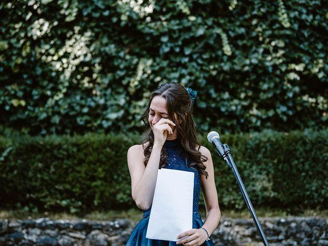 La boda de Xavi y Anne en Olot, Girona 13