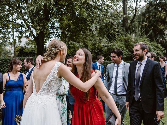 La boda de Xavi y Anne en Olot, Girona 23