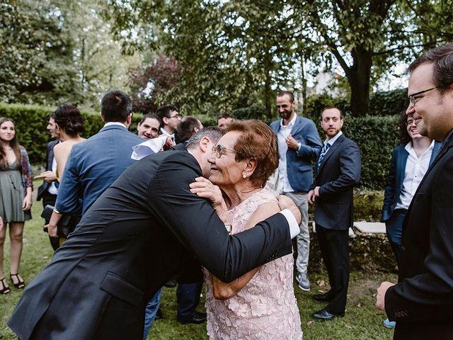 La boda de Xavi y Anne en Olot, Girona 26