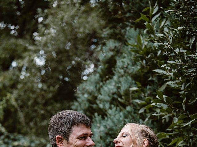 La boda de Xavi y Anne en Olot, Girona 28