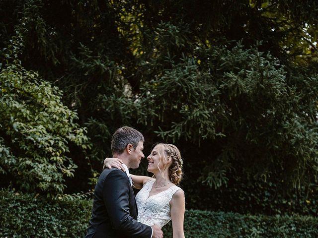 La boda de Xavi y Anne en Olot, Girona 30