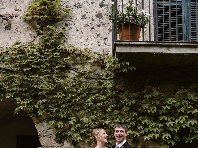 La boda de Xavi y Anne en Olot, Girona 32