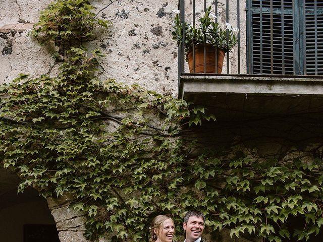 La boda de Xavi y Anne en Olot, Girona 33