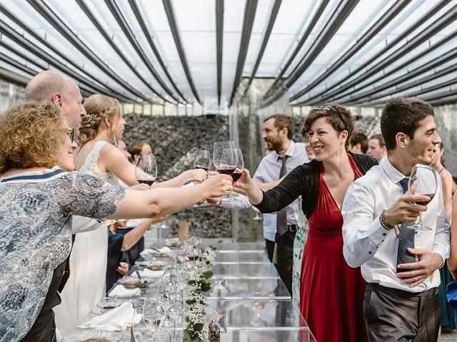 La boda de Xavi y Anne en Olot, Girona 51