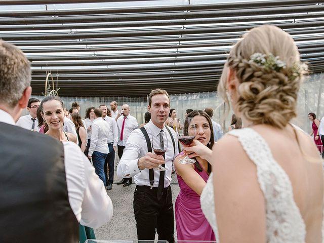 La boda de Xavi y Anne en Olot, Girona 52