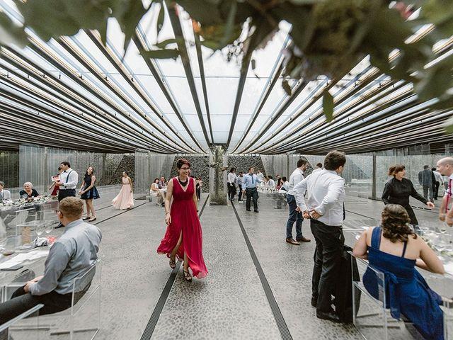 La boda de Xavi y Anne en Olot, Girona 53