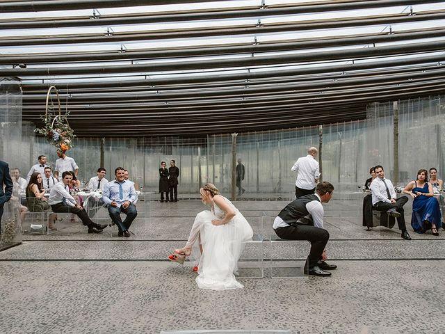 La boda de Xavi y Anne en Olot, Girona 55
