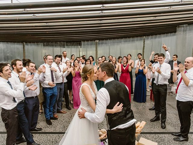 La boda de Xavi y Anne en Olot, Girona 58