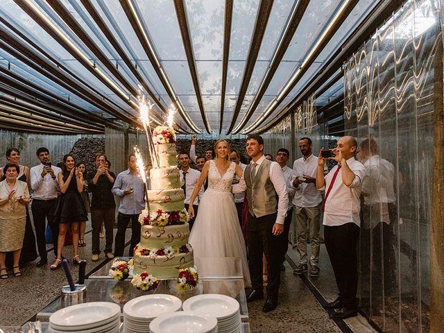 La boda de Xavi y Anne en Olot, Girona 59