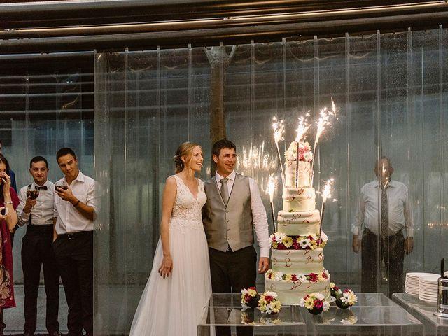La boda de Xavi y Anne en Olot, Girona 61