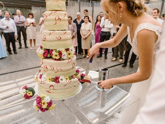 La boda de Xavi y Anne en Olot, Girona 62