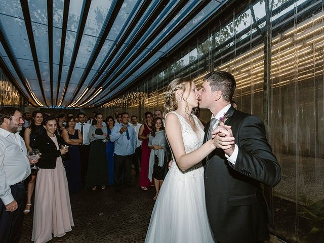 La boda de Xavi y Anne en Olot, Girona 63
