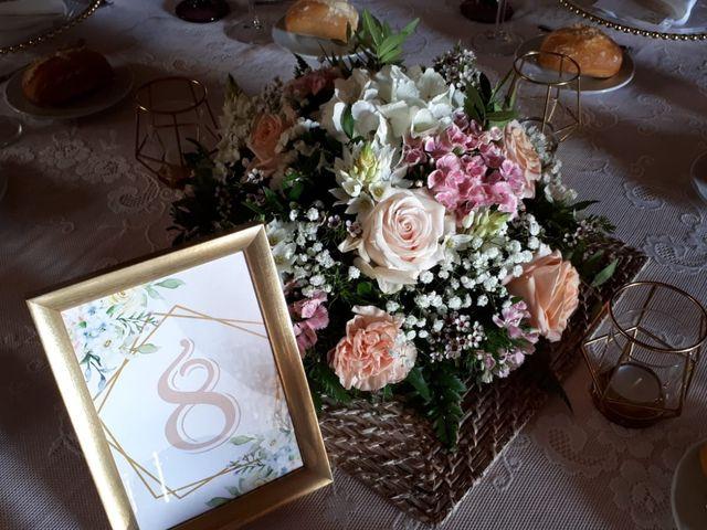 La boda de Fran y Céline en Galdar, Las Palmas 3