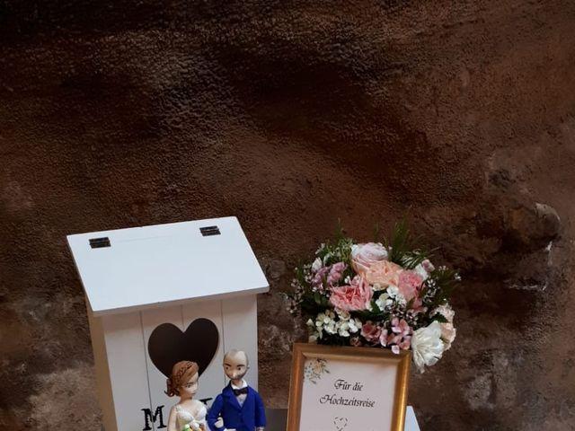 La boda de Fran y Céline en Galdar, Las Palmas 5