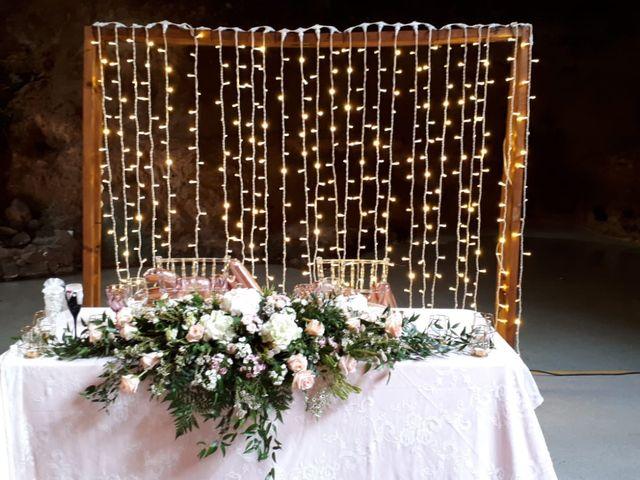 La boda de Fran y Céline en Galdar, Las Palmas 7