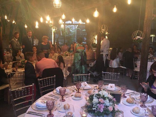 La boda de Fran y Céline en Galdar, Las Palmas 10