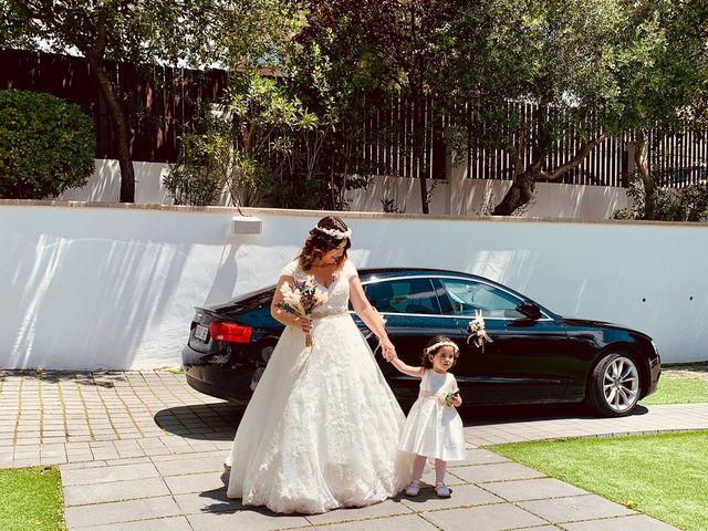 La boda de Emili y Silvia en Sant Fost De Campsentelles, Barcelona 4