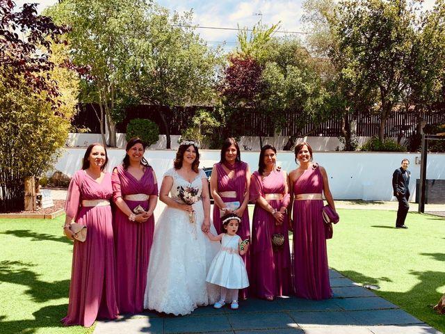 La boda de Emili y Silvia en Sant Fost De Campsentelles, Barcelona 5