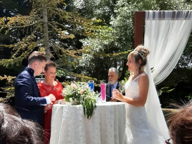 La boda de Pedro y Jenny en Santpedor, Barcelona 5