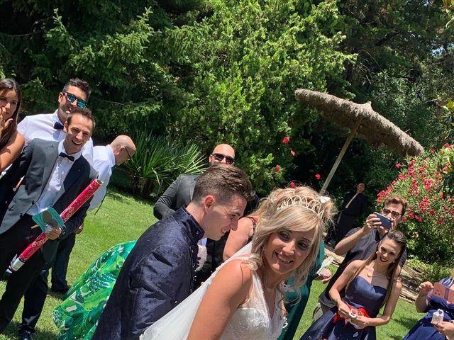 La boda de Pedro y Jenny en Santpedor, Barcelona 8