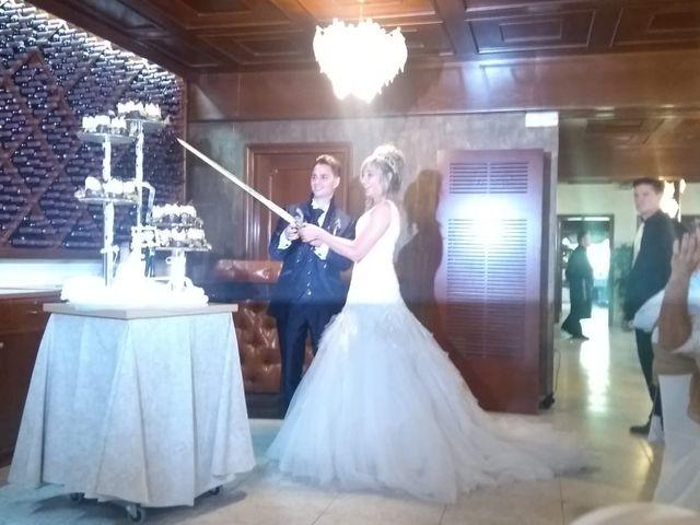 La boda de Pedro y Jenny en Santpedor, Barcelona 1
