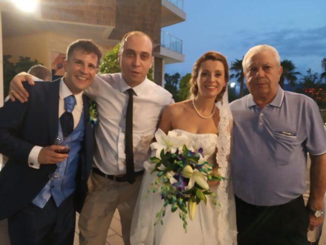La boda de Álvaro y Mary en Alacant/alicante, Alicante 1