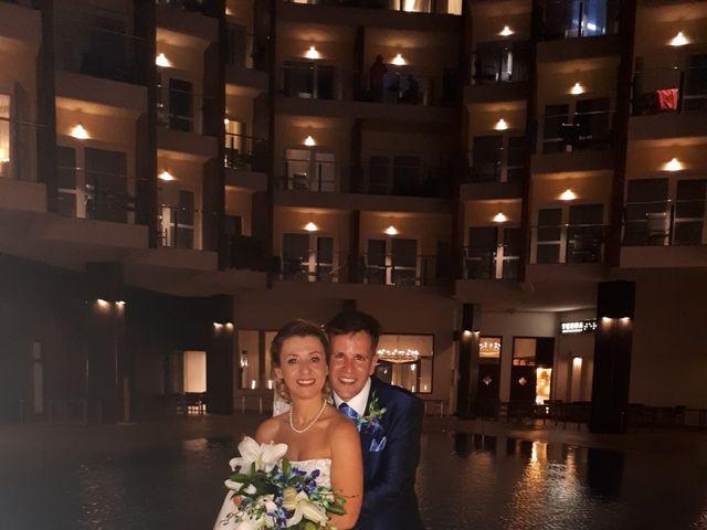 La boda de Álvaro y Mary en Alacant/alicante, Alicante 6