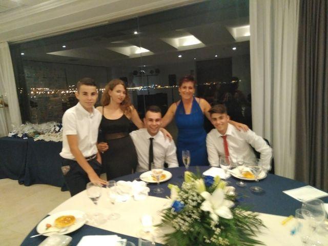 La boda de Álvaro y Mary en Alacant/alicante, Alicante 8
