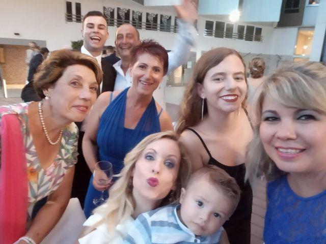 La boda de Álvaro y Mary en Alacant/alicante, Alicante 2