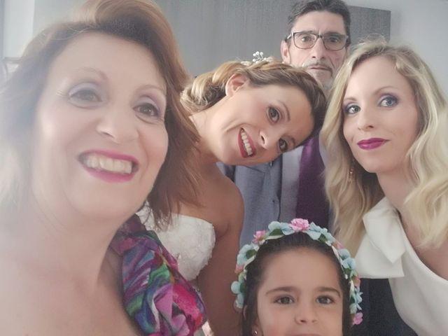 La boda de Álvaro y Mary en Alacant/alicante, Alicante 14