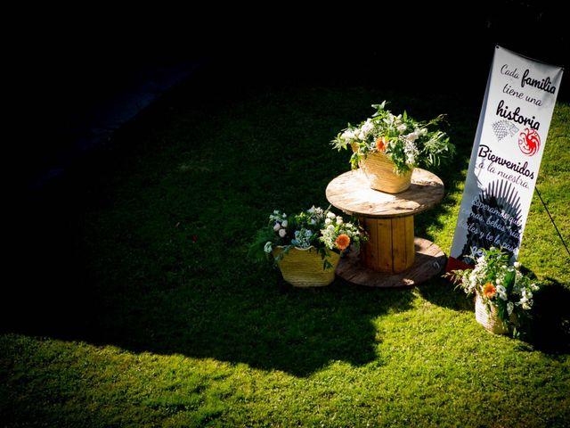 La boda de Jorge y Ocarina en Ourense, Orense 7