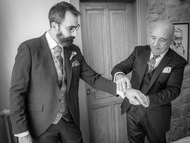 La boda de Jorge y Ocarina en Ourense, Orense 8