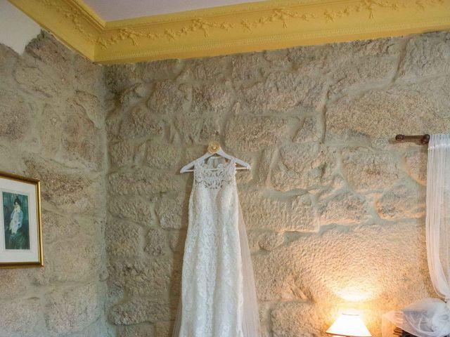 La boda de Jorge y Ocarina en Ourense, Orense 15