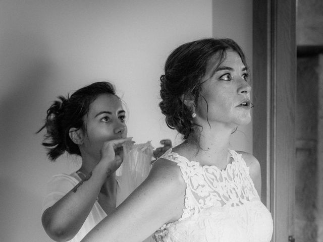 La boda de Jorge y Ocarina en Ourense, Orense 18