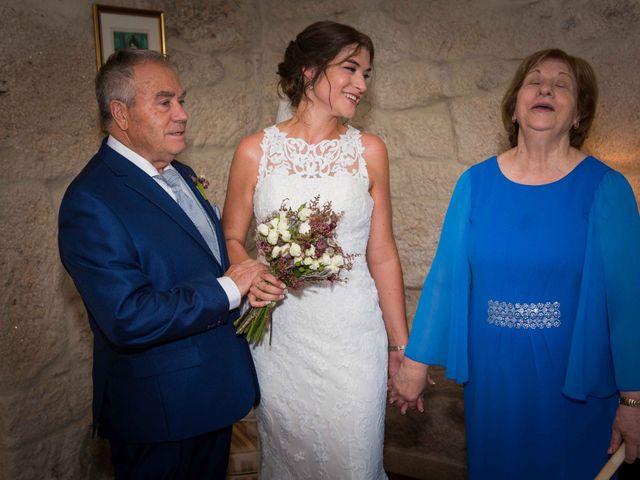 La boda de Jorge y Ocarina en Ourense, Orense 19
