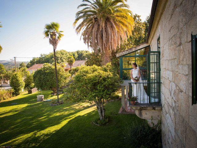 La boda de Jorge y Ocarina en Ourense, Orense 22
