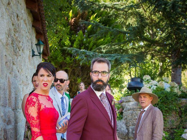 La boda de Jorge y Ocarina en Ourense, Orense 23