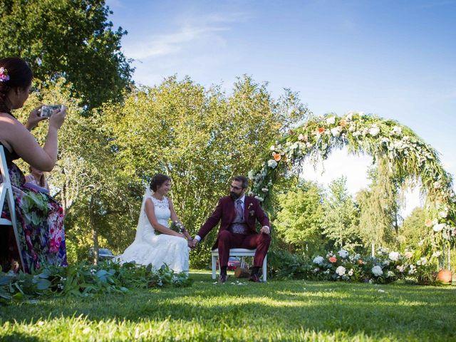 La boda de Jorge y Ocarina en Ourense, Orense 26