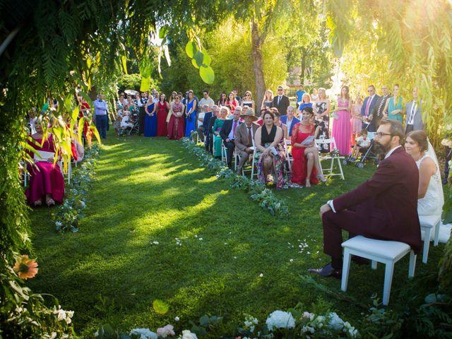 La boda de Jorge y Ocarina en Ourense, Orense 28