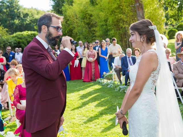 La boda de Jorge y Ocarina en Ourense, Orense 30