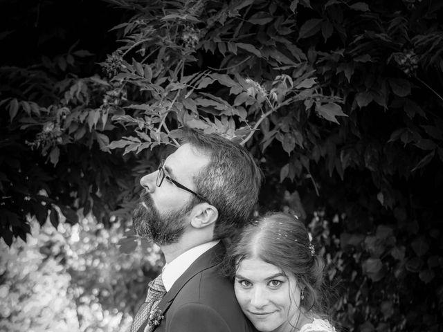 La boda de Jorge y Ocarina en Ourense, Orense 38