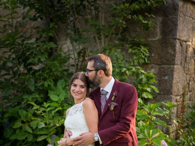 La boda de Jorge y Ocarina en Ourense, Orense 39