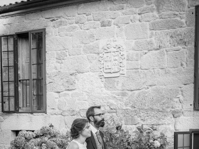 La boda de Jorge y Ocarina en Ourense, Orense 41
