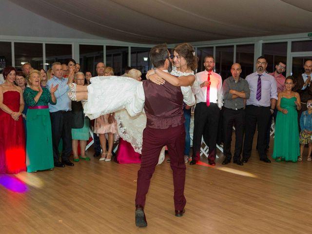 La boda de Jorge y Ocarina en Ourense, Orense 48